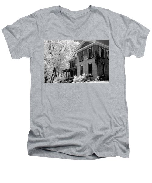 Ghost Stories Men's V-Neck T-Shirt