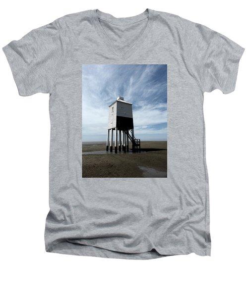 Giant Men's V-Neck T-Shirt