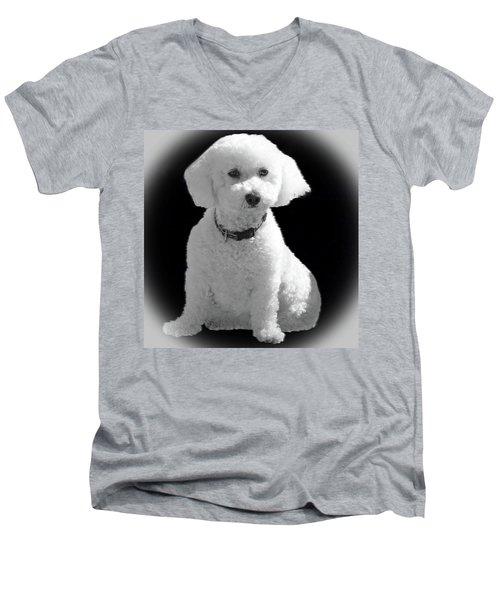 Glamorous Coco Men's V-Neck T-Shirt
