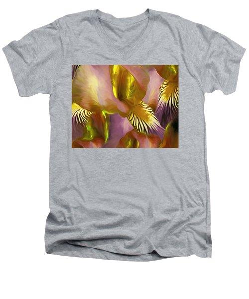 Gossameera 30 Men's V-Neck T-Shirt