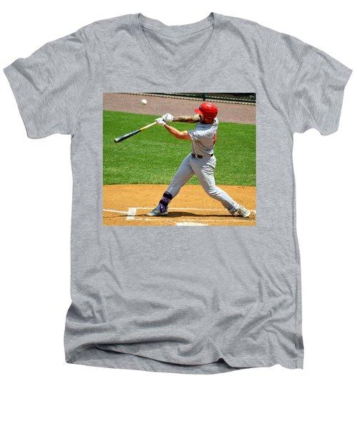 Got It Men's V-Neck T-Shirt