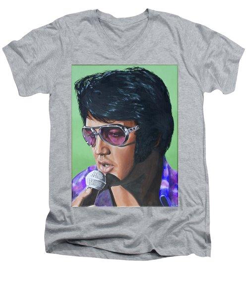 Got My Mojo Working Men's V-Neck T-Shirt