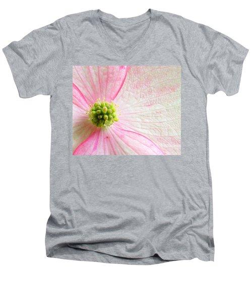 October Is Squish The Girls Month Men's V-Neck T-Shirt