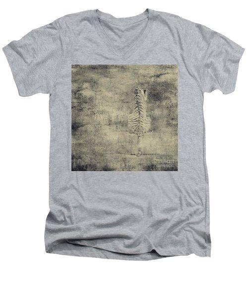 Have You Comprehended... Men's V-Neck T-Shirt