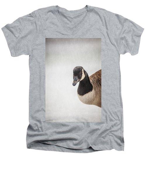 Hello There Men's V-Neck T-Shirt