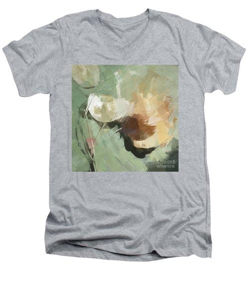 Honesty Men's V-Neck T-Shirt