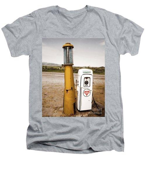 Hotest Brand Going Men's V-Neck T-Shirt