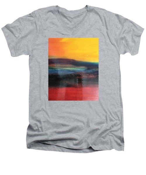 House Of The Rising Sun Men's V-Neck T-Shirt