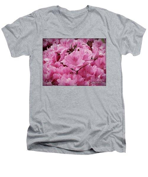 Thinking Of You Nana Men's V-Neck T-Shirt