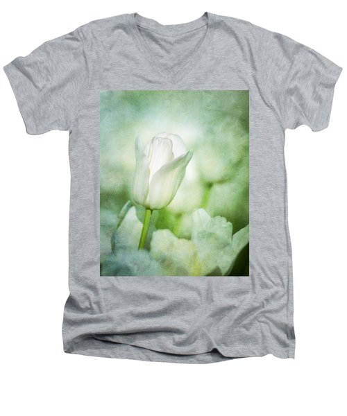 Illuminate Men's V-Neck T-Shirt