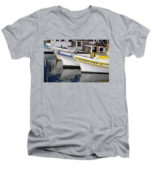Image Is Everything Men's V-Neck T-Shirt