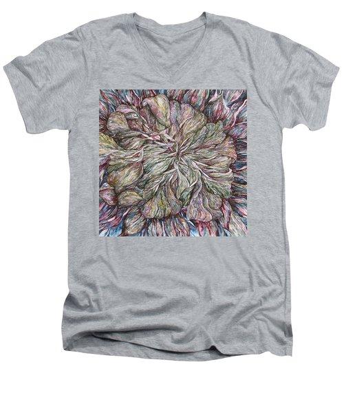 In Focus Men's V-Neck T-Shirt