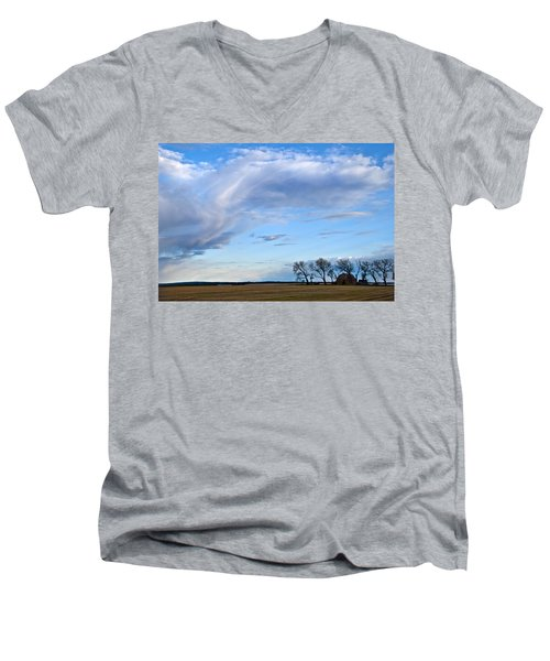In My Dreams Men's V-Neck T-Shirt