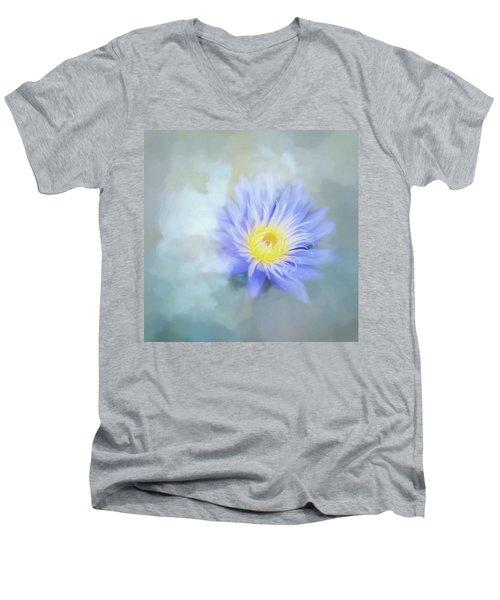 In My Dreams. Men's V-Neck T-Shirt