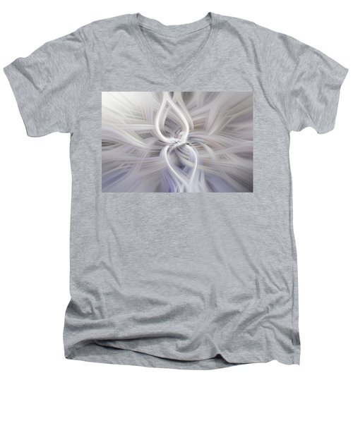 Infinity Men's V-Neck T-Shirt