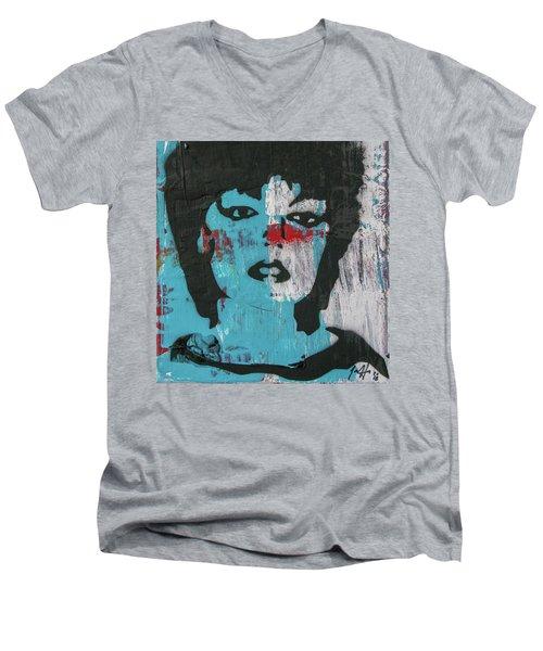 Inner Fantasy Men's V-Neck T-Shirt