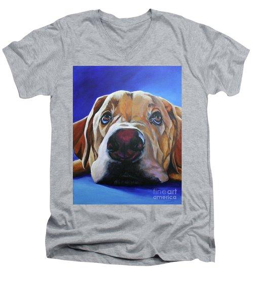 Innocent Men's V-Neck T-Shirt