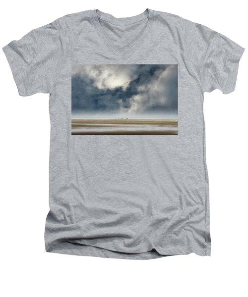 Insignificant Men's V-Neck T-Shirt