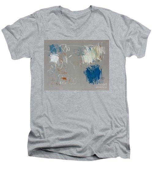 Instinct-1 Men's V-Neck T-Shirt