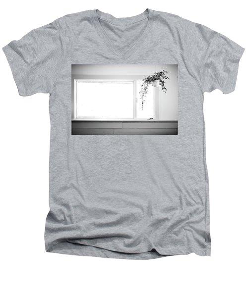 Interior Men's V-Neck T-Shirt