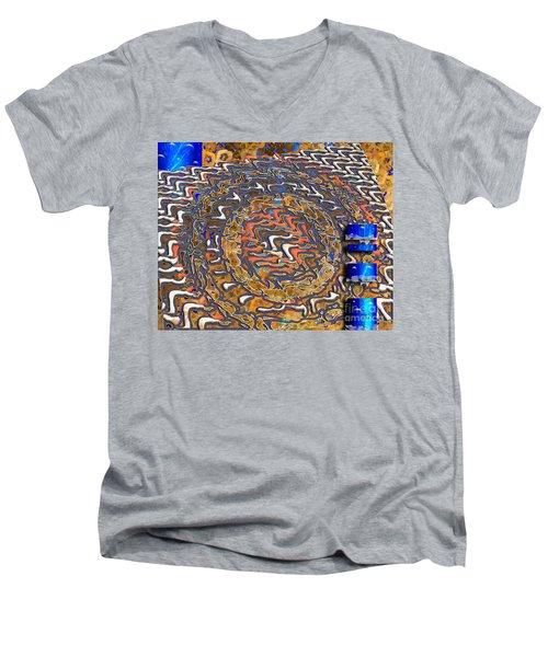 Inw_20a5574_slim-passage Men's V-Neck T-Shirt
