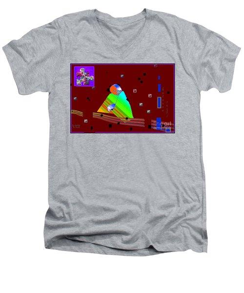 Inw_20a6451_between-rocks Men's V-Neck T-Shirt