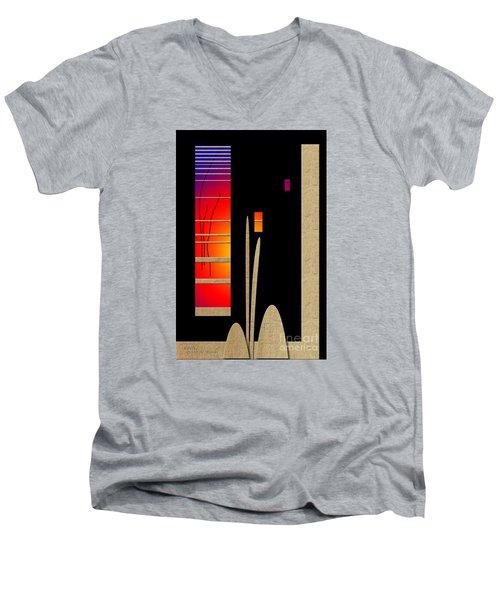 Inw_20a6466_mutual-awakening Men's V-Neck T-Shirt