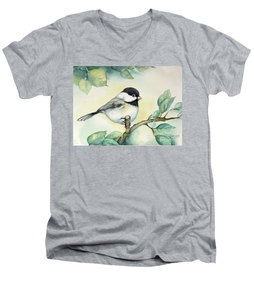 It Is So Cute Men's V-Neck T-Shirt