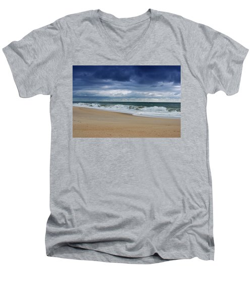 Its Alright - Jersey Shore Men's V-Neck T-Shirt