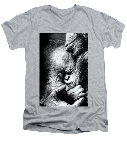 It's Moments Like These... Men's V-Neck T-Shirt