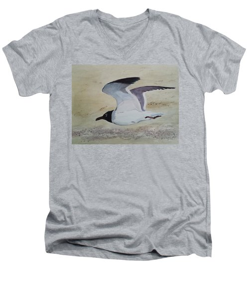 I've Got Wings Men's V-Neck T-Shirt