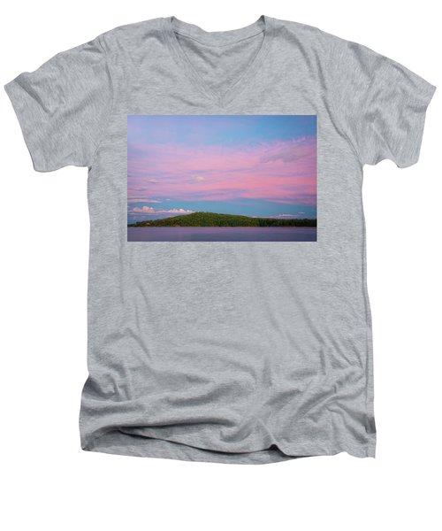 Jocassee 1 Men's V-Neck T-Shirt