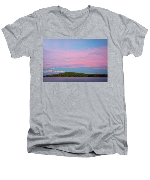 Jocassee 1 Men's V-Neck T-Shirt