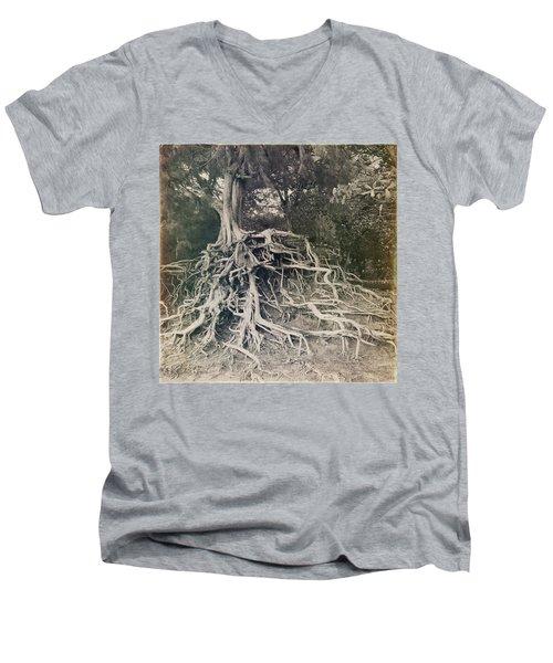Kauai Men's V-Neck T-Shirt
