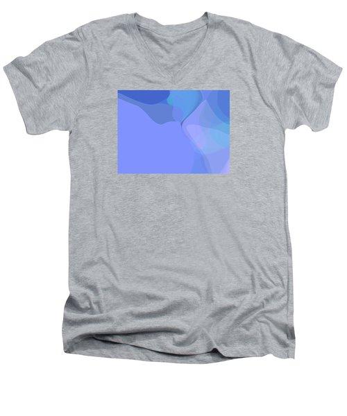 Kind Of Blue Men's V-Neck T-Shirt