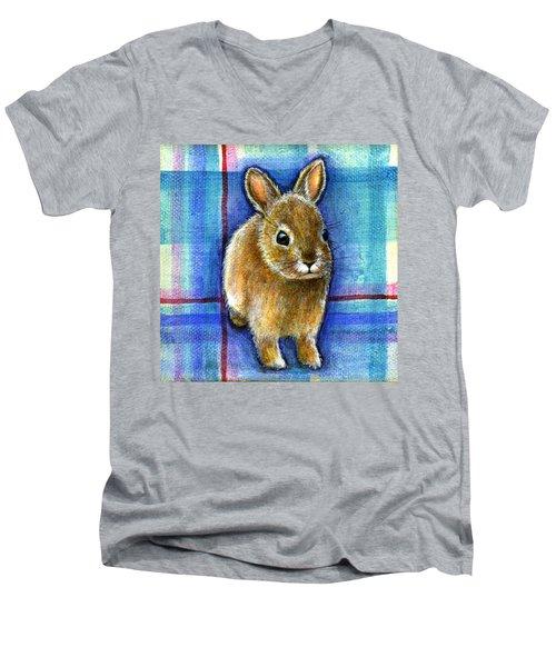 Kindness Men's V-Neck T-Shirt