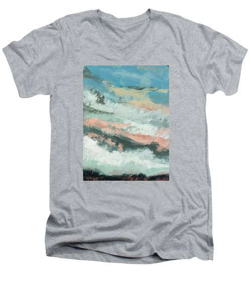 Kindred Men's V-Neck T-Shirt
