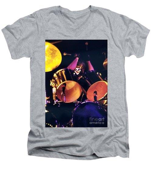 Kiss Peter Men's V-Neck T-Shirt