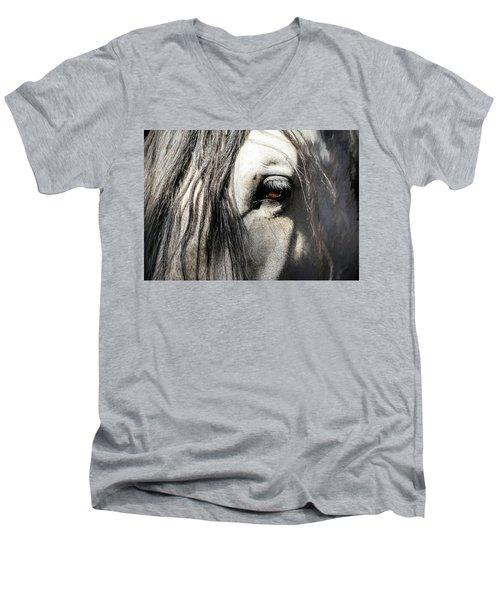 Kyra's Soul Men's V-Neck T-Shirt