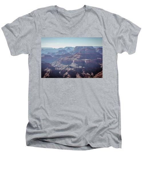 Layers For Infinity Men's V-Neck T-Shirt