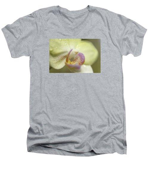 Lemon Lovlilness Men's V-Neck T-Shirt