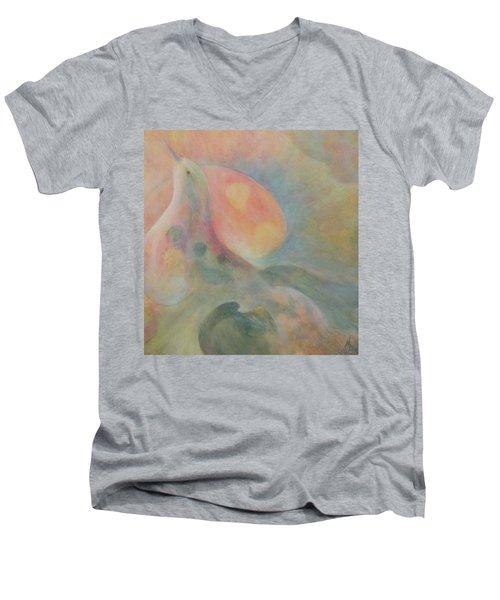 Liberty Men's V-Neck T-Shirt