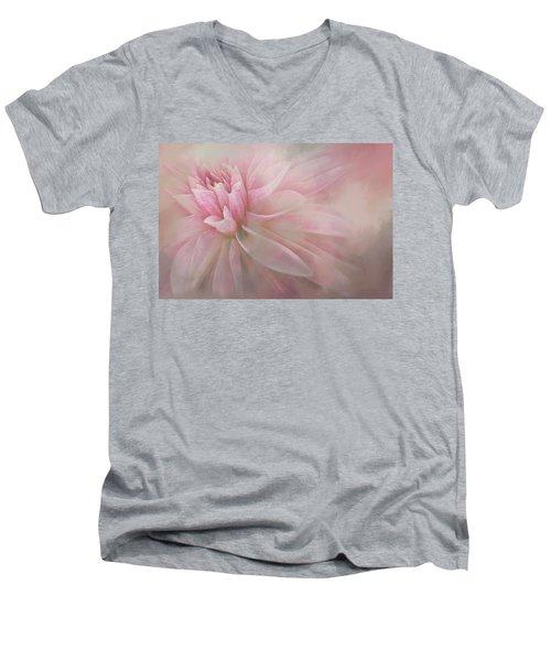 Lifes Purpose 2 Men's V-Neck T-Shirt