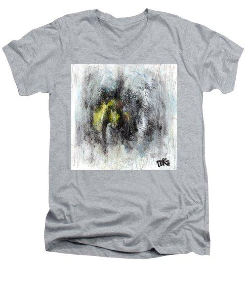 Lift Men's V-Neck T-Shirt