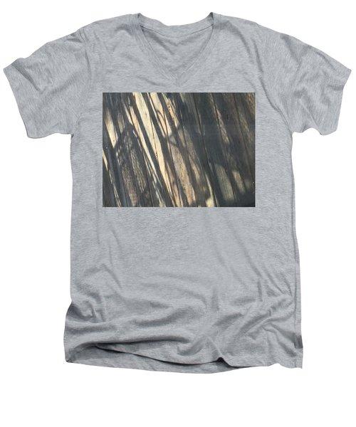 Light 5 Men's V-Neck T-Shirt