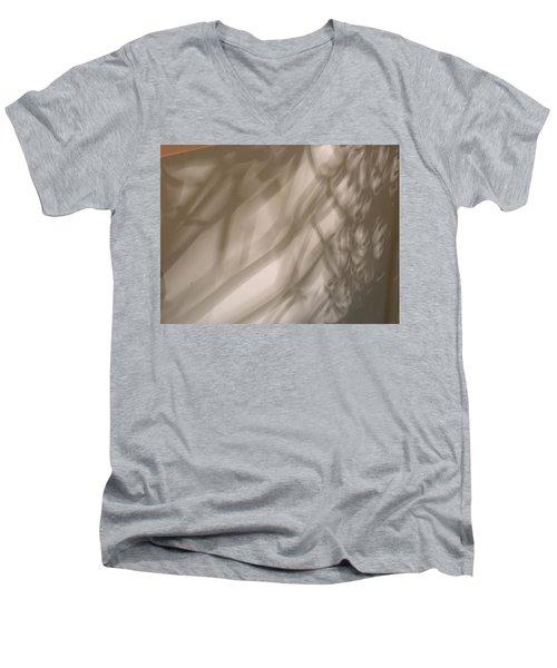 Light 7 Men's V-Neck T-Shirt