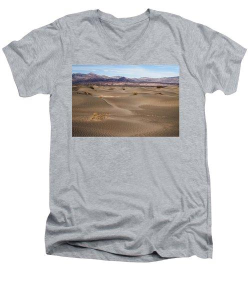 Light Path Men's V-Neck T-Shirt