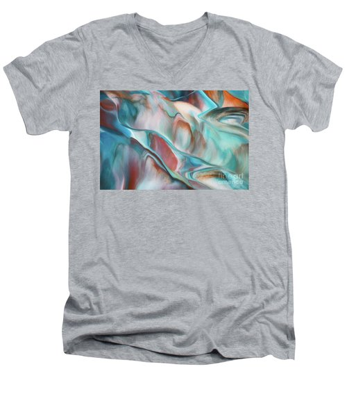 Like Georgia Men's V-Neck T-Shirt