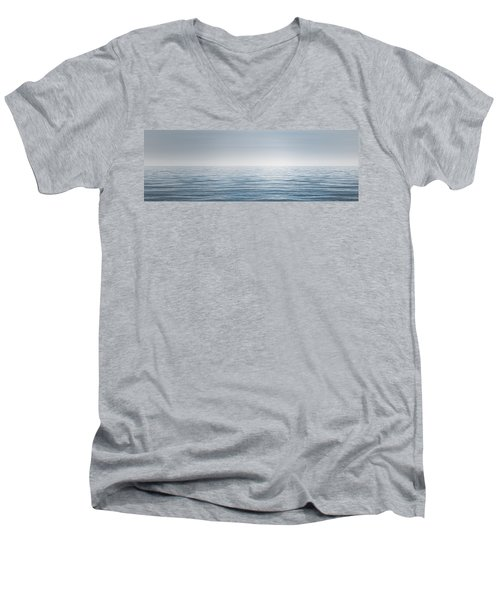 Limitless Men's V-Neck T-Shirt