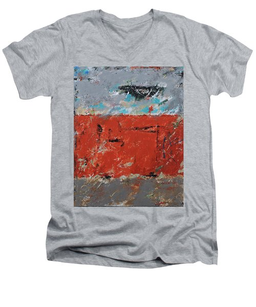 Lost And Found Men's V-Neck T-Shirt